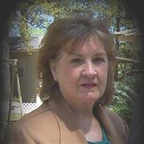 Betty Mitchell Overland Savoy