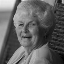 Mrs. Theresa Carney McGrade