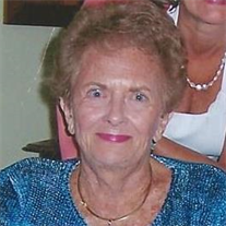 Norma F. Shirk