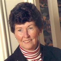 Mrs. Virginia Crow Craft