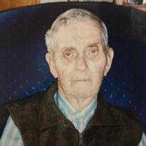 Elmer Charles Peterson