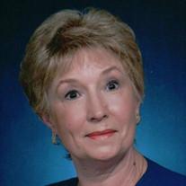 Mrs. Jean Stewart