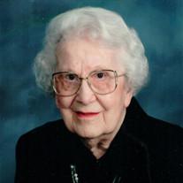 Annette Rose Paveglio