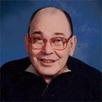 Barry D. Gilbert