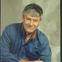 Mr. Melvin Buford Grissom