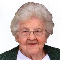 Lucy  A. (Everard) Strebel