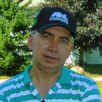 Mr. Ronald William Zimmerman