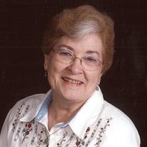 Judith Anne (Burkhardt) Williams