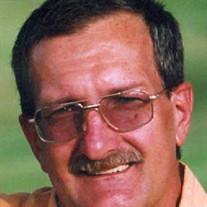 Richard 'Rick' E. Harrington