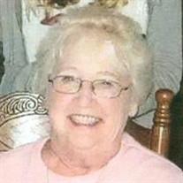 Loretta Gail Folsom