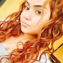 """Debora """"Debi"""" Morales Torres"""