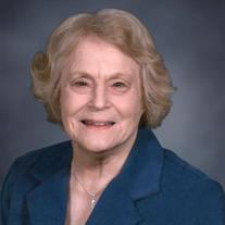 Elizabeth Ann Storey