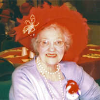 Mrs. Mary Ann E. Halt