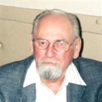 Mr. Douglas Robert Warnica