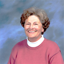 Beatrice  Brown Baggett