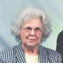 Esther Faye Pingel