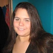 Rachel Lillian Sheffield