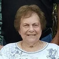 Jean  Marie Osland