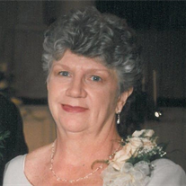 Judith Prescott Grubbs