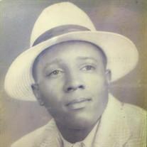 Mr. Ollie B. Townsend