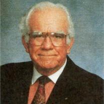 Calvin W. Robertson Jr.