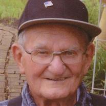 Albert R. Mekus