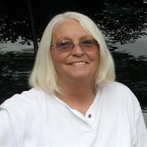 Betty Sue Driggers