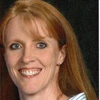 "Mrs. Sarah Gwendolyn ""Wendy"" Jones Smith"