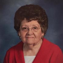 Mrs. Velda Pawnee Linn