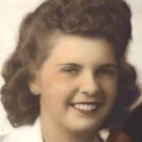 Gloria M. Larson