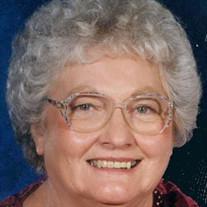 Virginia 'Sue' Perrott