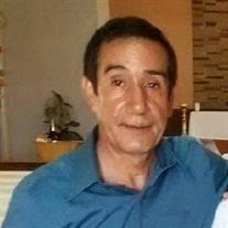 Mr. Francisco Javier Martinez