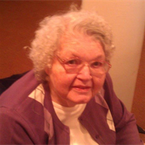 Shirley Mae England Schmidt