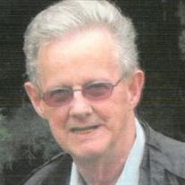 Norman Lee Jones