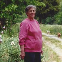 Dorcas Langford