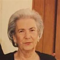 Olivia  G. Flores