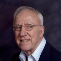 Roland L Hattock