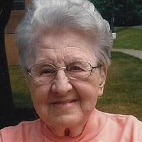 Lucy  I. Wysocki