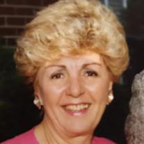 Gloria M. Oliver