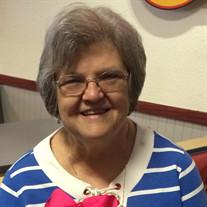 Mrs. Elaine Farley Thornhill
