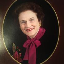 Margaret W. Shuck