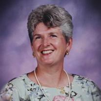 Carol Bowie