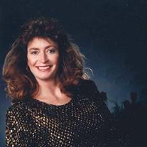 Judy Christian
