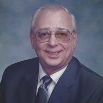 Donald John Le Blanc
