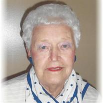 Helen Noble Loeschen