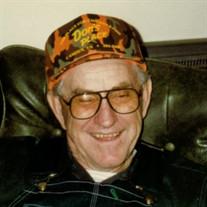 """J.W.  """"Willard"""" Sanders"""