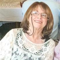 Patricia Anne Farmer