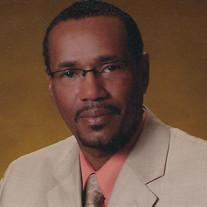 Cedric M. Reid