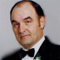 Mr. Paul Marrocco
