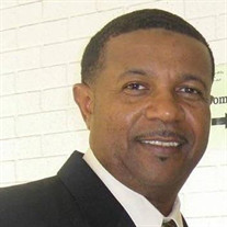Mr. Christopher Jackson